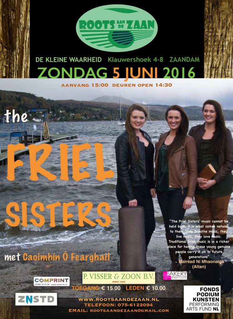 FrielSisters-poster